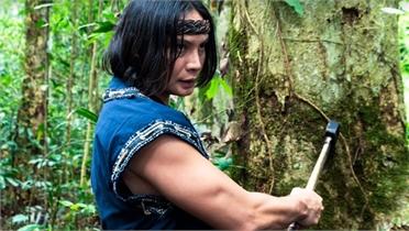 Sao 'Diệp Vấn' đóng phim hành động Việt