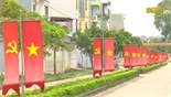 Lạng Giang chỉ đạo Đại hội Đảng cấp xã