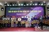 221 vận động viên tham gia Giải Cờ vua đồng đội toàn quốc tại Bắc Giang