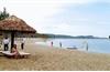 Khai trương bãi biển nhân tạo dài 1 km tại Đồ Sơn
