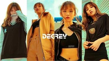 """Degrey: Thời trang cực """"chất"""" trên phố, không ngừng """"lột xác"""" để vươn tầm"""