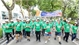 Walk in Hanoi calls for environmental protection