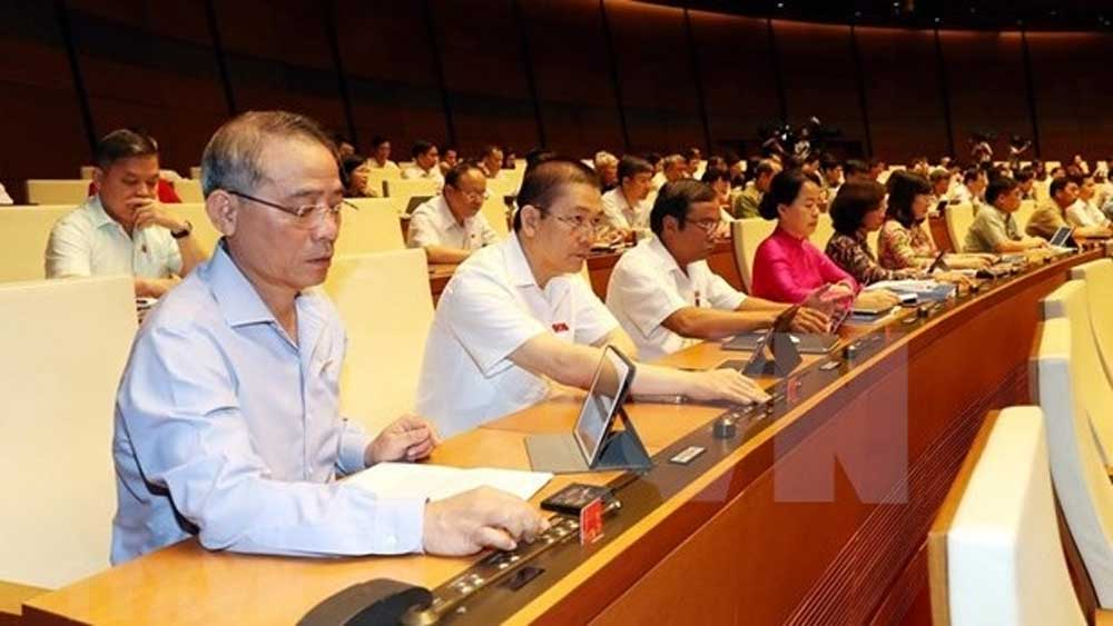 NA ratifies Vietnam's membership of ILO convention against forced labour