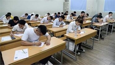 Lịch chi tiết các buổi thi kỳ thi tốt nghiệp THPT năm 2020