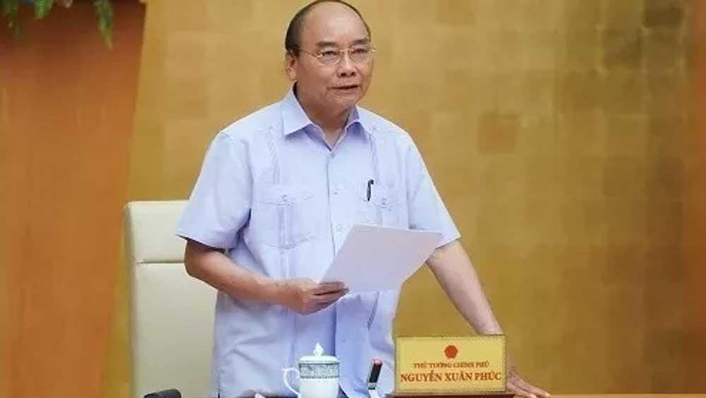 PM urges making Vietnam the world's safe destination post-Covid-19