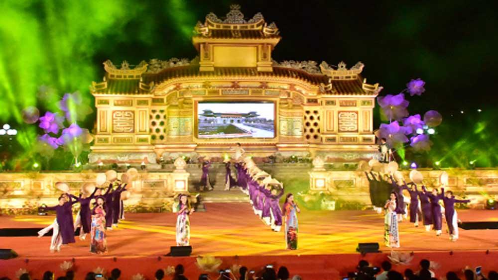 Công bố Chương trình Festival Huế lần thứ XI năm 2020