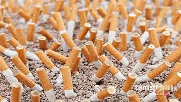 Nguy hiểm khi dùng chung thuốc lá với tân dược