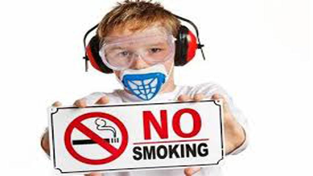 Hệ tiêu hóa tổn hại thế nào nếu hút thuốc lá?