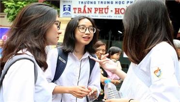 Bộ Giáo dục và Đào tạo hướng dẫn tổ chức kỳ thi tốt nghiệp THPT 2020