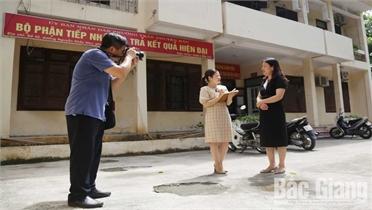 Cuộc thi viết về xây dựng Đảng trên Báo Bắc Giang: Tạo sức lan tỏa trong cuộc sống