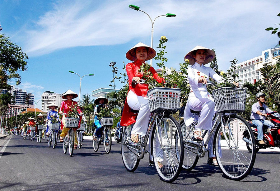 Áo dài, tâm hồn Việt, văn hóa Việt