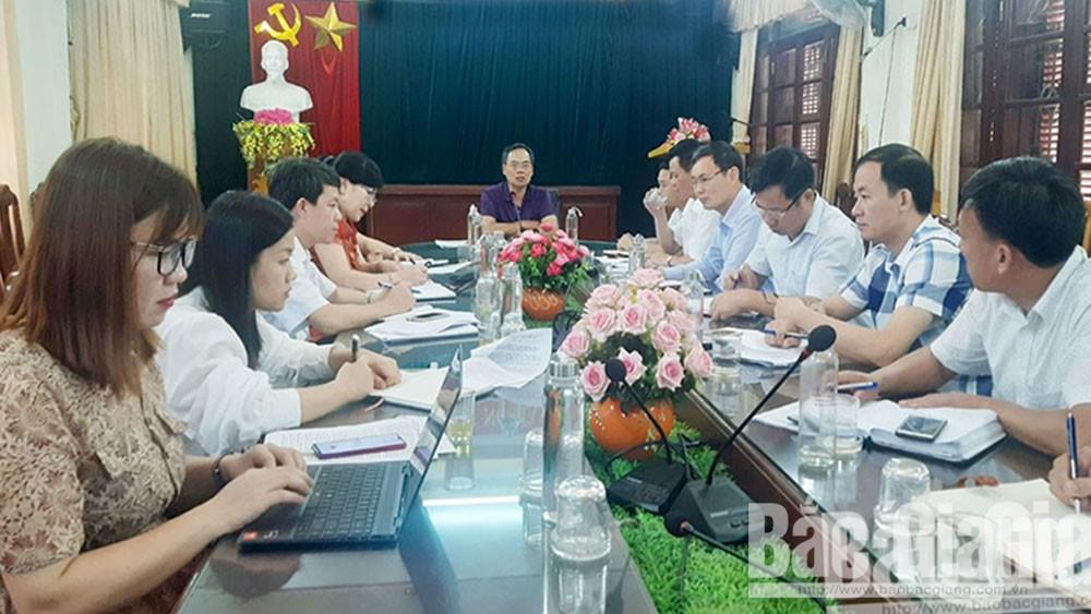 Nâng cao chất lượng đầu tư công trên địa bàn huyện Lục Ngạn