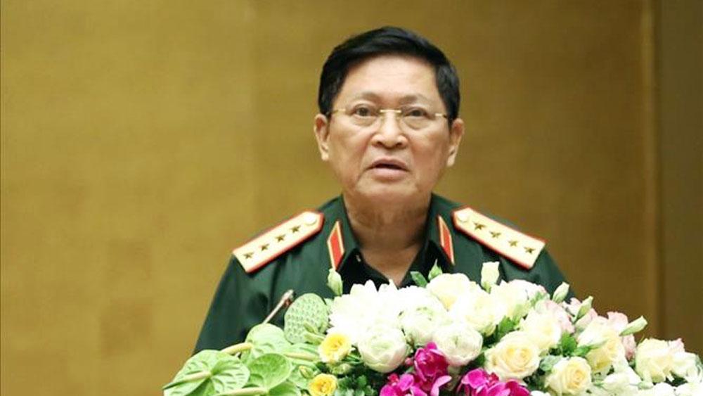 Luật Biên phòng Việt Nam cụ thể hóa chiến lược bảo vệ biên giới quốc gia