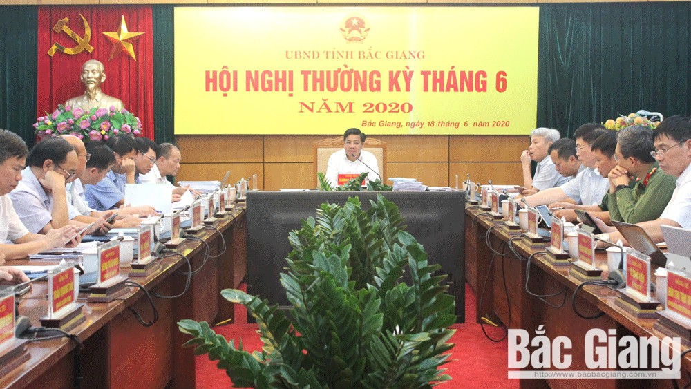 Bac Giang focuses on measures to attract new investment wave