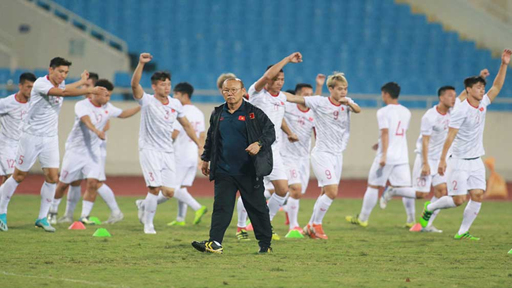 Vietnam coach rated second best of decade in Southeast Asia