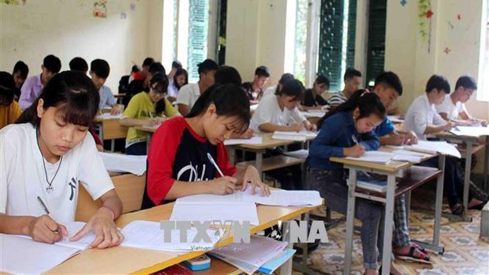 Chỉ thị , Kỳ thi tốt nghiệp THPT,tuyển sinh đại học, giáo dục nghề nghiệp, năm 2020, Thủ tướng Chính phủ Nguyễn Xuân Phúc, nguy cơ của dịch bệnh
