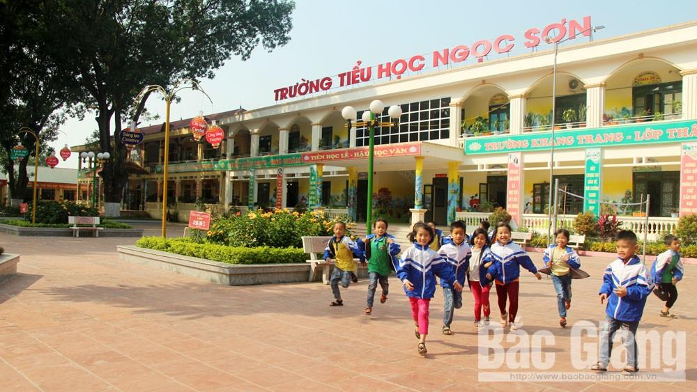 Hiệu trưởng Phạm Thị Hoàn - Nhà giáo tiêu biểu toàn quốc