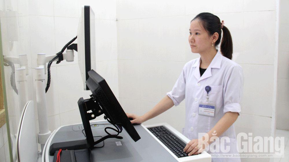 Tầm soát ung thư vú sớm, cơ hội chữa khỏi bệnh cao