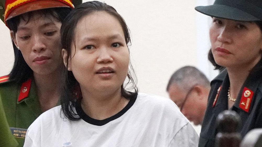 Chủ mưu 'đổ bê tông thi thể' bị đề nghị án tử hình