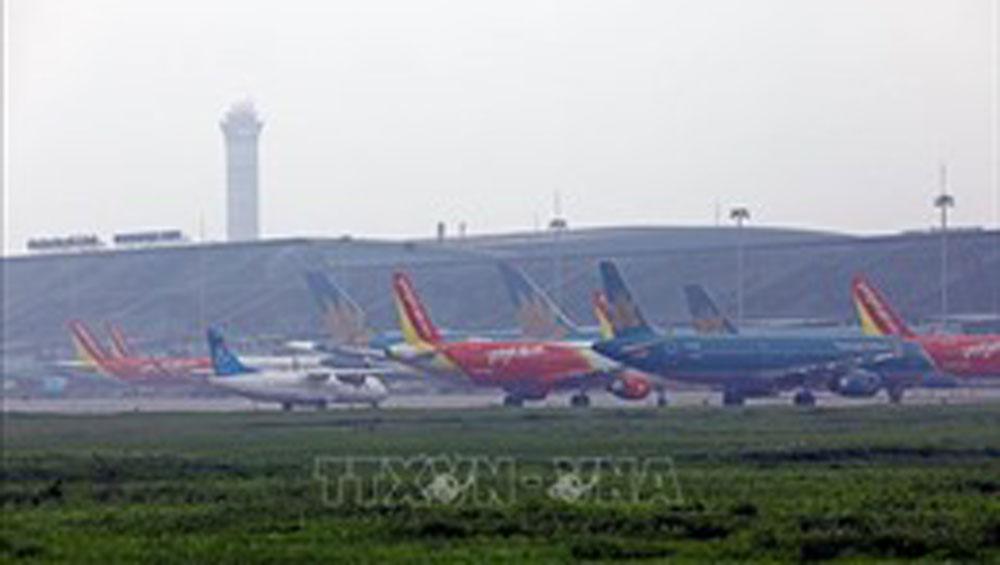 Rà soát lực lượng phi công nước ngoài làm việc tại các hãng hàng không Việt Nam