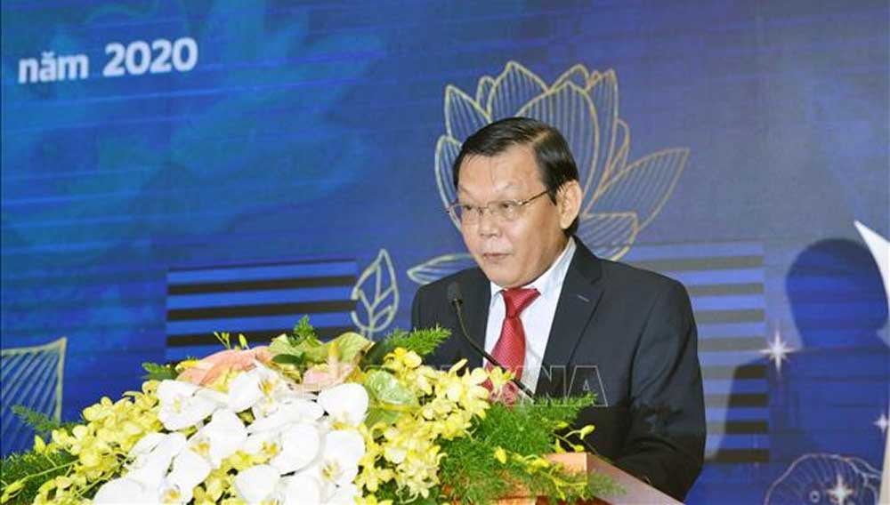 Most favoured Vietnamese brands, different categories, financial capacity, brand development policies,  sustainable business activities, Vietnamese goods