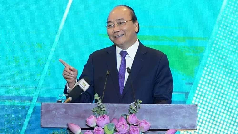 Hanoi, East Asian centres, Prime Minister, economic and cultural centres, post-Covid-19 economic recovery,  business climate and competitiveness,