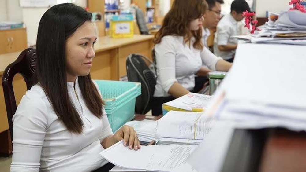 3 trường hợp, viên chức, ký hợp đồng làm việc không thời hạn, quy định mới, tuyển dụng, đãi ngộ, Mức xếp loại chất lượng
