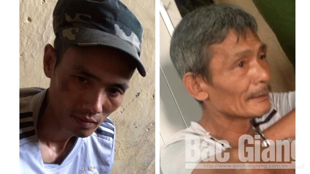 Triệt xóa tụ điểm mua bán ma túy tại khu chung cư ở TP Bắc Giang