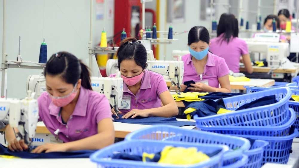 Vietnam sees uptick in new firms in June