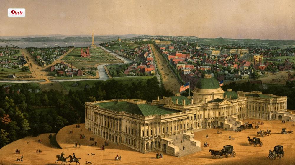 Tiểu bang Mỹ,washington D.C,thủ đô Washington,tiểu bang 51