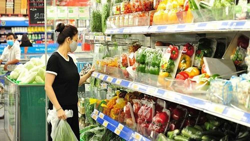 Vietnam's retail sales rise 6.2% in June