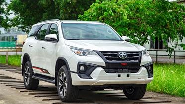 Những mẫu ôtô mới sắp ra mắt khách Việt nửa cuối 2020