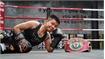 Vietnamese lottery ticket seller hits a boxing jackpot