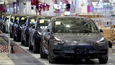 Tesla vượt Toyota thành hãng xe giá trị nhất thế giới