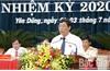 Phát huy truyền thống đoàn kết, tập trung xây dựng Đảng bộ huyện Yên Dũng thật sự trong sạch, vững mạnh (*)
