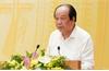 Bộ trưởng Mai Tiến Dũng: Tháo gỡ rào cản, thúc đẩy kinh tế phát triển