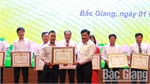 Bac Giang builds professional, modern administration to create motivation for socio-economic development