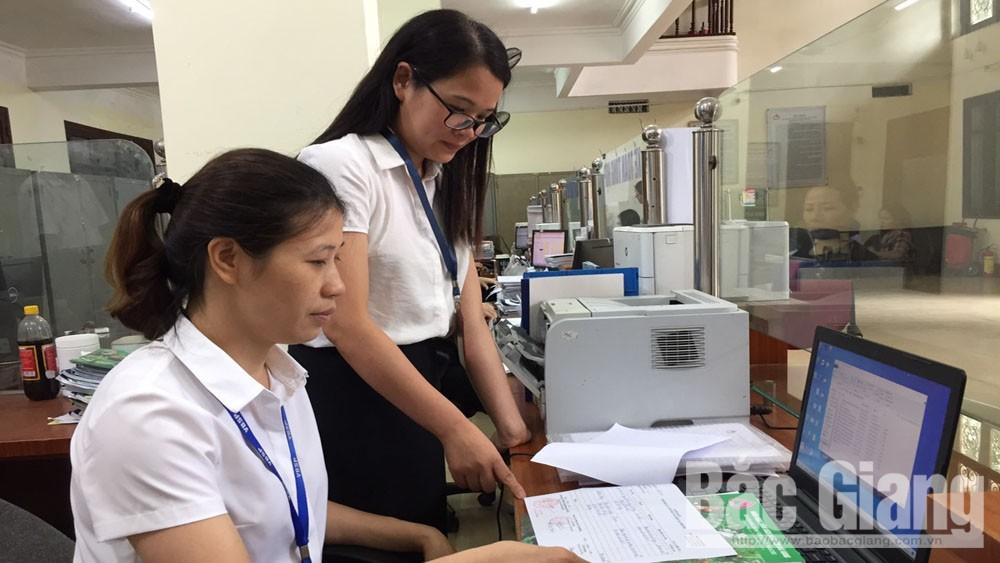 Bắc Giang: Gần 101,4 tỷ đồng hỗ trợ người dân vay vốn ưu đãi để xây mới nhà ở xã hội