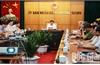 Thủ tướng Nguyễn Xuân Phúc chỉ đạo: Tập trung các biện pháp để đạt mục tiêu tăng trưởng cao nhất