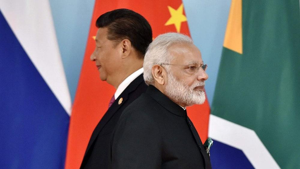Căng thẳng Trung Ấn,Trung Quốc,Ấn Độ,đụng độ biên giới trung ấn,tẩy chay trung quốc