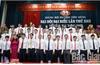 Đồng chí Phan Thế Tuấn tái đắc cử Bí thư Huyện ủy Yên Dũng (Bắc Giang)