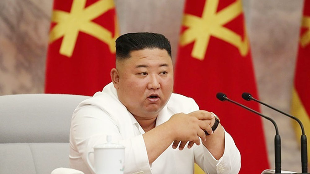 Triều Tiên, Kim Jong-un, nCoV, Covid-19 ở Triều Tiên, triều tiên chống dịch thế nào, cách chống dịch ở chiều tiên