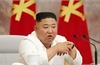 Ông Kim Jong-un ca ngợi Triều Tiên chống Covid-19