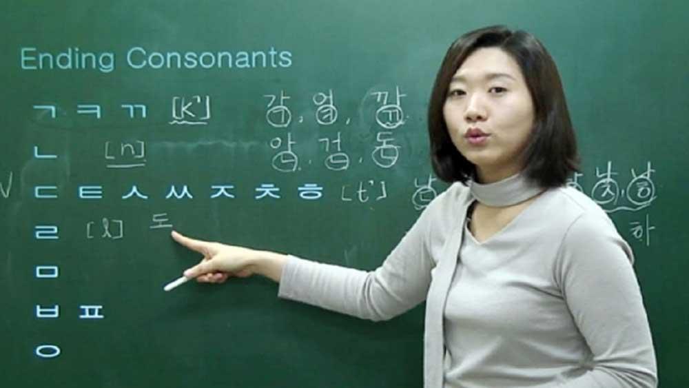 Việt Nam nằm trong dự án của Hàn Quốc về hỗ trợ giáo viên dạy tiếng Hàn ở nước ngoài