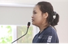 Vụ giết người rồi đổ bê tông tại Bình Dương: Bị cáo cầm đầu Phạm Thị Thiên Hà bị tuyên án tử hình