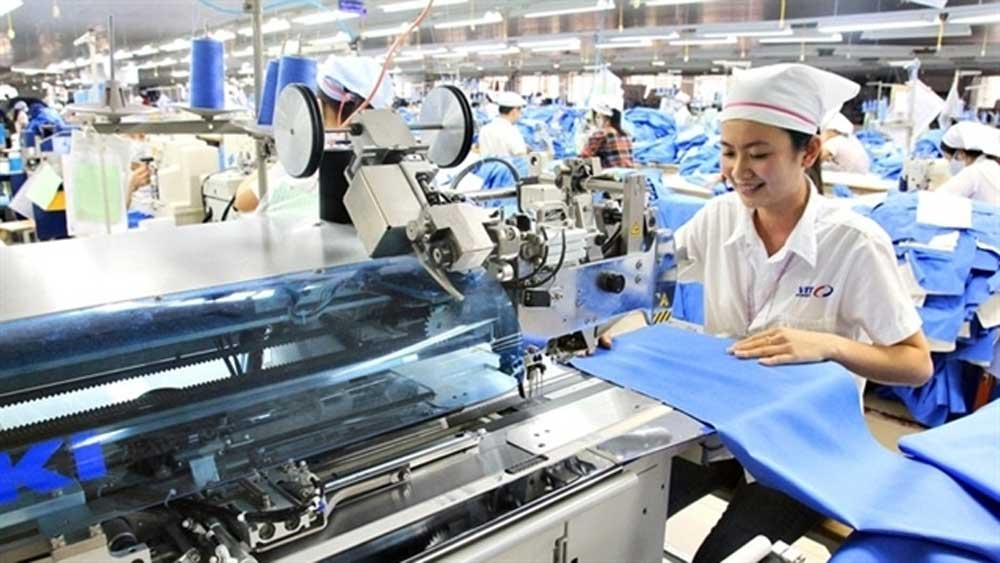 Fabric production an issue for textile industry