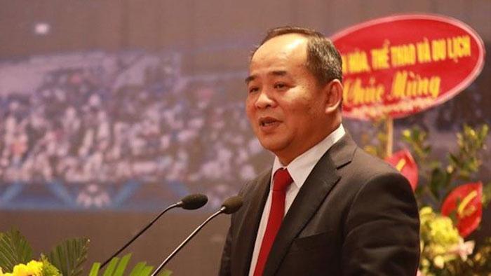 Thủ tướng Chính phủ bổ nhiệm lại ông Lê Khánh Hải làm Thứ trưởng Bộ Văn hóa, Thể thao và Du lịch