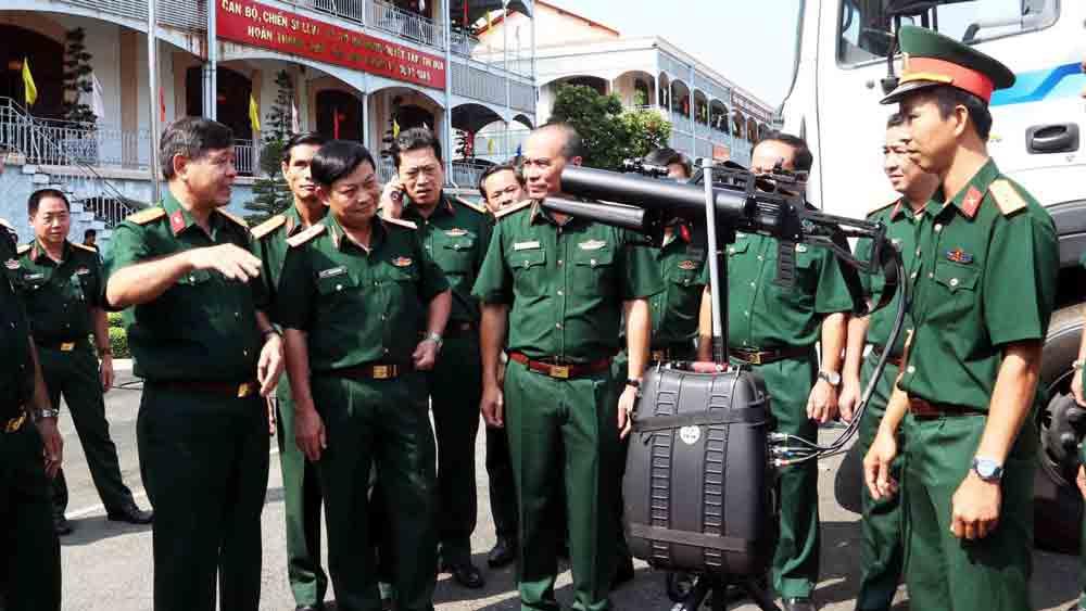 Flycam,thiết bị bay không người lái,Bộ Quốc phòng,Chính phủ,Việt Nam