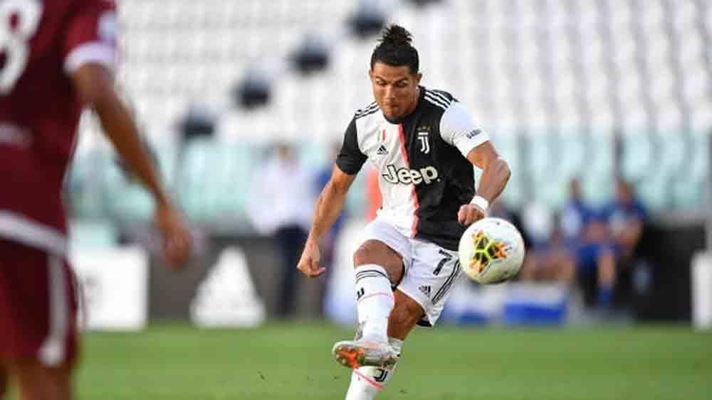 Juventus 4-1 Torino
