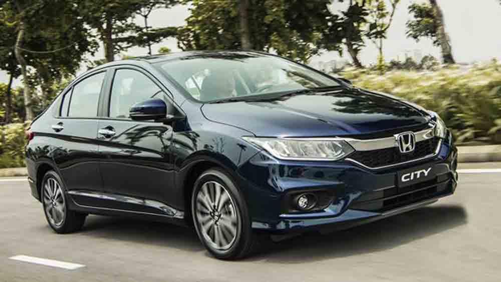 sedan hạng b, giảm 50% phí trước bạ